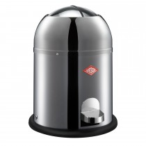 Wesco Single Master 9l, Stainless Steel