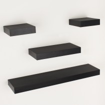 Core Products Narrow Shelf Pack Set of 4