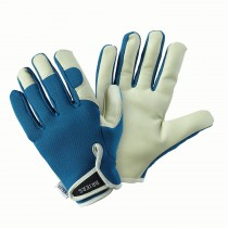 Briers Lady Gardener Blue Glove S, Blue