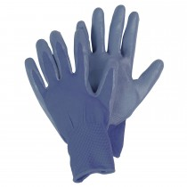 Briers Seed And Weed Blue Glove M, Blue