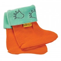 Briers Gruffalo Boot Warmers, Multi
