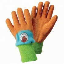 Briers Gruffalo Garden Gloves 4-7 , Multi