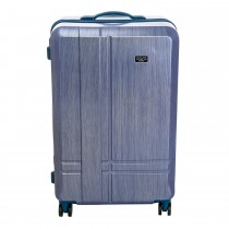 "Casa 28"" Roller Case, 8 Wheel, Petrol Blue"