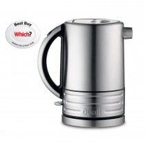 Dualit Architect Kettle, Brushed Stainless Steel