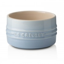 Le Creuset Stackable Ramekin, Coastal Blue
