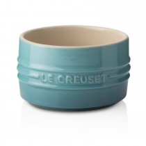 Le Creuset Stackable Ramekin, Teal