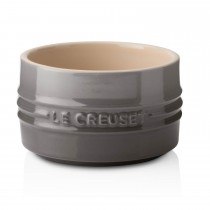 Le Creuset Stackable Ramekin, Flint