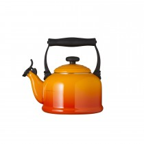 Le Creuset Traditional Kettle, Volcanic