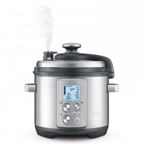 Sage Fast Slow Pro Cooker, Silver