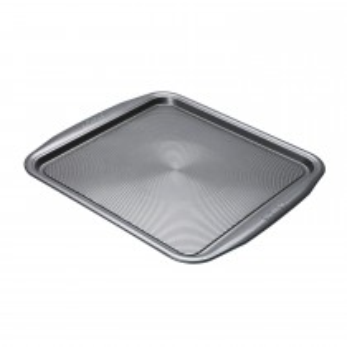 Circulon Square Baking Tray, Silver