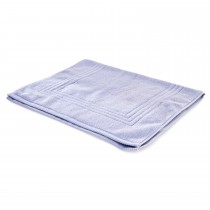 Casa Everyday Bath Mat, Light Orchid