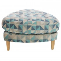 Casa Felix Shaped Stool
