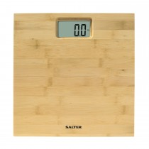 Salter Bamboo Electronic Scale