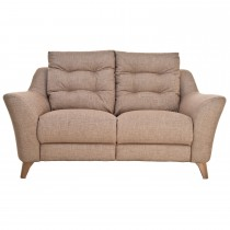 G Plan Pip 2 Seater Sofa