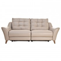 G Plan Pip 3 Seater Power Recliner Sofa