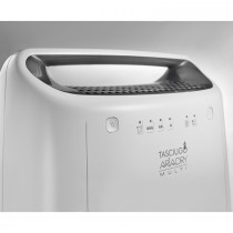 Delonghi Dex14 Series Dehumidifier, White