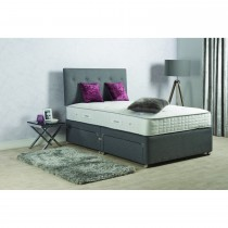 Sleepeezee Turin 1400 Double P/T 4 Drawer Set