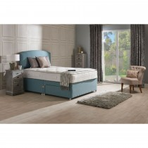 Sleepeezee Pisa 1200 Double 2 Drawer Divan