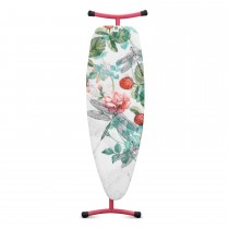 Brabantia Ironing Board D Silicone Pad, Raspberry