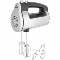 Judge 300w Twin Blade Mixer, Silver