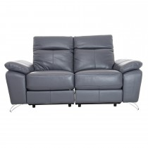 Casa Vivaldi 2 Seater Power Recliner Sofa