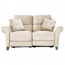 Casa Chester 2 Seater Power Recliner Sofa