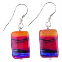 Carrie Elspeth Abstract Earrings