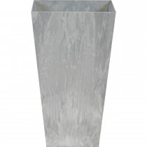 Ivyline Vase Ella Grey Large, Grey