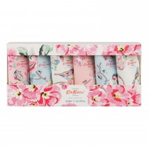 Cath Kidston Mini Care Set, Pink/white