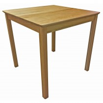 Anbercraft Beaumont Small Dining Table Table