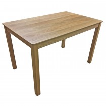 Anbercraft Beaumont Large Dining Table Table