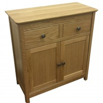 Anbercraft Beaumont Small Sideboard Sideboard