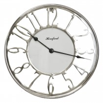 Hereford Wall Clock
