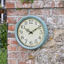 Smart Garden Cambridge Wall Clock