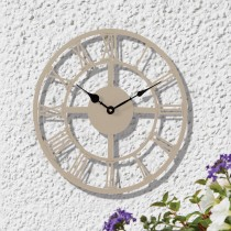 Smart Garden Buckingham Wall Clock