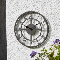 Smart Garden Arundel Wall Clock