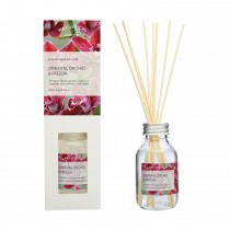 Wax Lyrical Diffuser Orchid & Freesia, White