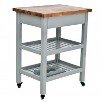 Casa Yorkshire Kitchen Trolley