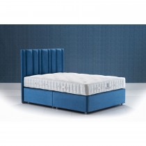 Hypnos Luxury Deluxe Double Deep Divan Set