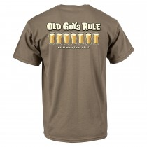 Old Guys Rule Og1067(pd) M, Prairie Dust