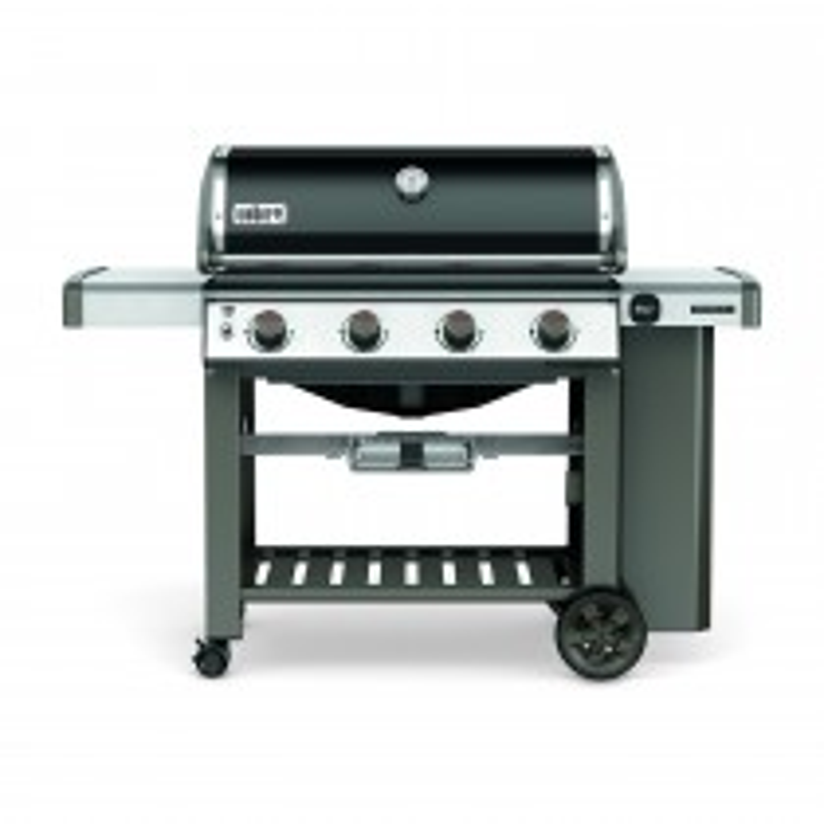 Weber Genesis® Ii E-410™ Gbs™ BBQ, Smoke Grey