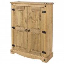 Corona 2 Door Cupboard Unit