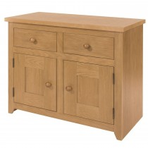 Harper 2 Door 2 Drawer Sideboard