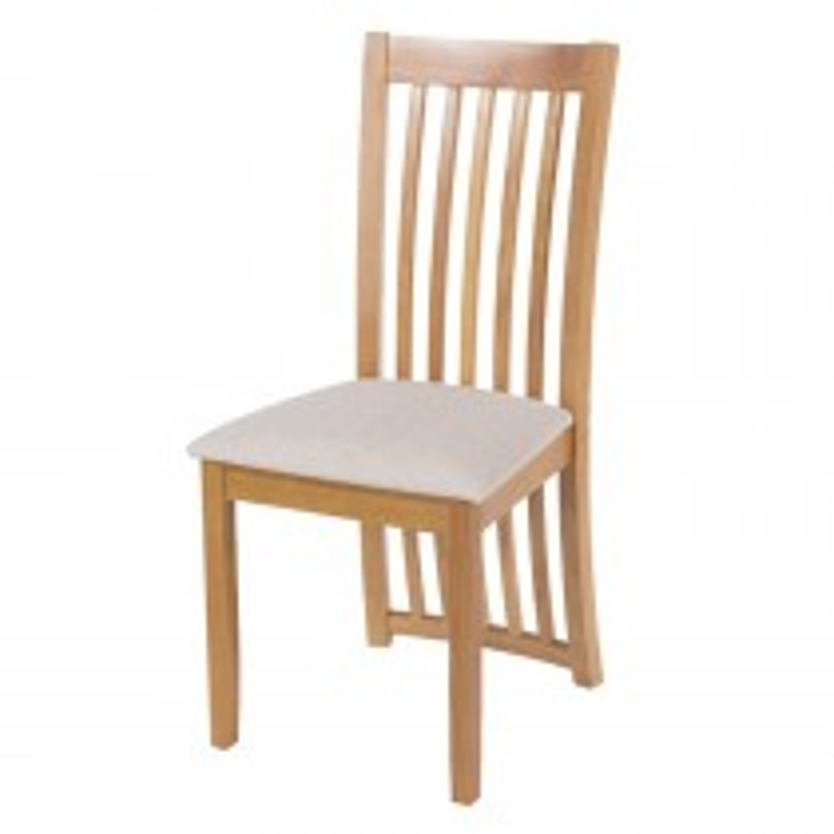 Harper Chair - Cream Seat