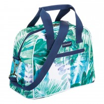 Kitchencraft Hold-all Style Cool Bag, Blue