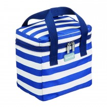 Kitchencraft 5l Lunch Cool Bag, Blue