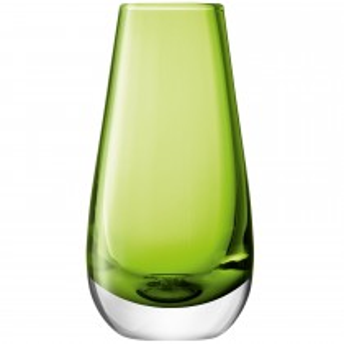 Lsa Flower Posy Vase Lime, Lime