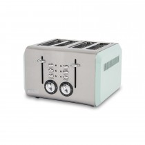 Haden Cotswold Toaster, Sage