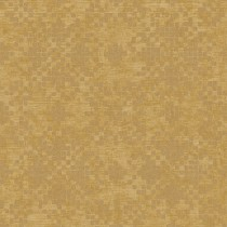 Galerie Check Wallpaper, Gold