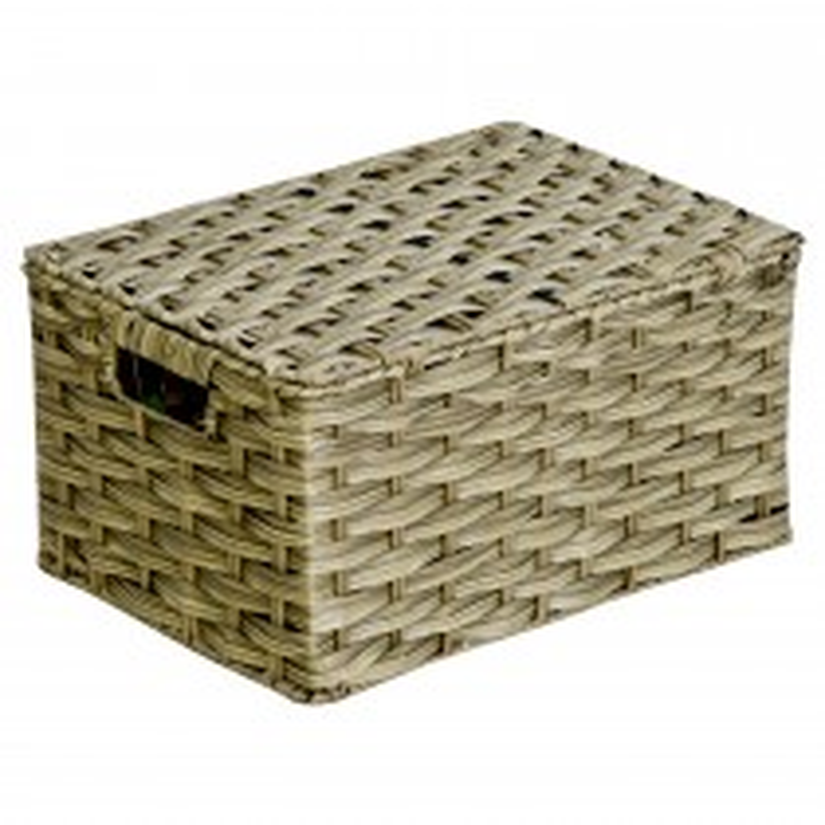 Casa Natural Wicker Basket Large, Natural
